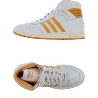 Adidas High-Tops & Trainers
