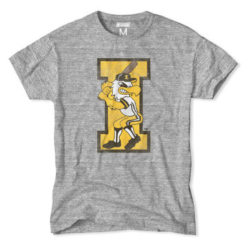 Iowa Baseball Men's T-Shirt