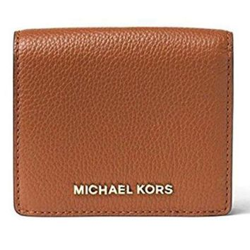 MICHAEL Michael Kors Bedford Carryall Card Case Luggage