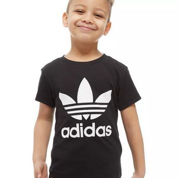 Adidas Children's T-shirt