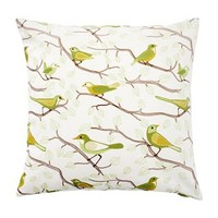 Sherwood cushion cover from Klippan Yllefabrik by Edholm Ullenius