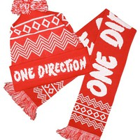 1D Winter Bundle