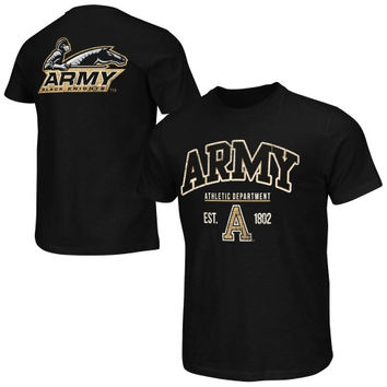 Army Black Knights Hooper T-Shirt - Black