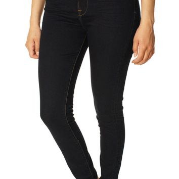 Lucky Brand Women's Placer High Rise Slim Fit Olivia Skinny Jeans