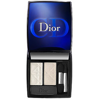 Dior 3-COULEURS GLOW Luminous Graphic Eye Palette Eyeshadow, Highlighter & Liner (0.19 oz Ivory 551)
