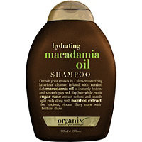 Organix Hydrating Macadamia Oil Shampoo Ulta.com - Cosmetics, Fragrance, Salon and Beauty Gifts