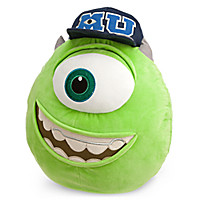 Mike Plush Pillow - Monsters University
