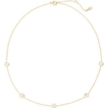 Nadri Cubic Zirconia Collar Necklace | Nordstrom