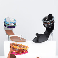 dELiAs > Phoebe Sandal > shoes > view all shoes