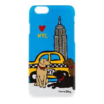 Love NYC Labs iPhone 6|6S Case