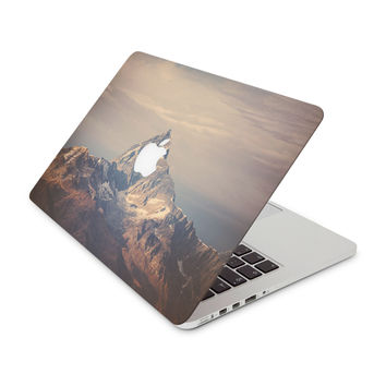 Paramountian Skin for the Apple MacBook