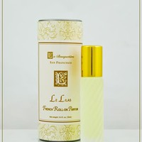 Le Lilas Lilac French Perfume Roll On