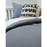 Sweatshirt Duvet - Grey