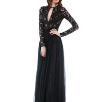 Looped Heartline in Ball Gowns - Unique Evening Dresses, Formal Dresses, Prom Dresses - Fame & Partners