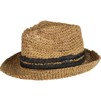 Roxy Witching Straw Hat - Women's