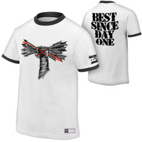 "CM Punk ""Best Since Day One"" Authentic T-Shirt"