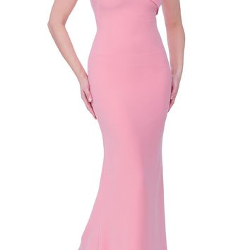 Sadie Dress - Pink