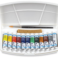 Van Gogh Watercolor Sets - BLICK art materials