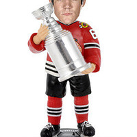 Forever Collectibles Chicago Blackhawks Andrew Shaw 2013 Stanley Cup Champions Bobblehead - Shop.NHL.com