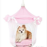 Pet Tent Dog Bed