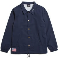 Liberty Coach's Jacket Navy
