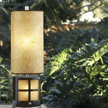 Nova Lightings Ventana Accent Table Lamp - Opulentitems.com