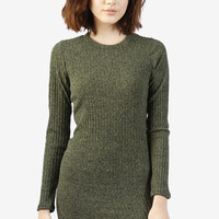 Effi Sweater Dress