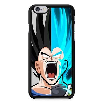 Vegeta iPhone 6/6S Case