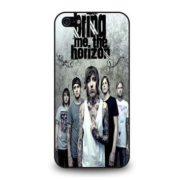 BRING ME THE HORIZON iPhone 5 / 5S / SE Case Cover