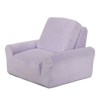 Komfy Kings, Inc 44119 Lounge Chair Lavender