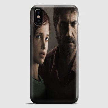 The Last Of Us iPhone X Case