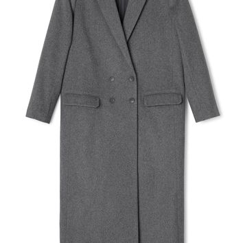 Weekday | NEW ARRIVALS | PC Grace coat