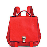 Proenza Schouler - PS Small Backpack - Saks Fifth Avenue Mobile
