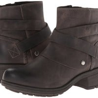 Clarks Mansi Calla Womens Ankle Boots Black 8.5