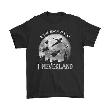 QIYIF I'm So Fly I Neverland Shirts