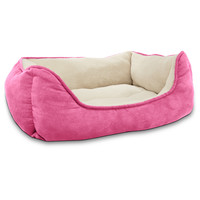 Petco Box Dog Bed