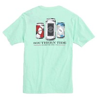 American Brewed T-Shirt by Southern Tide