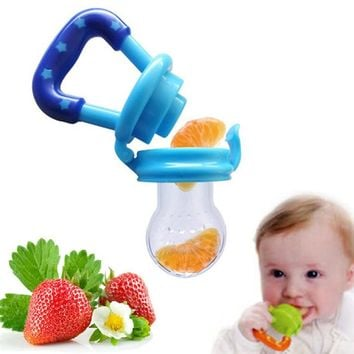 Revolutionary👶Baby Food Nibbler👇50% OFF + FREE SHIPPING Today!