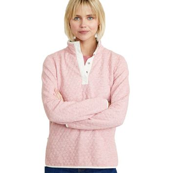 Lady Corbet Reversible Pullover by Marine Layer