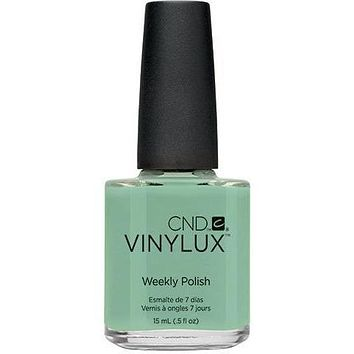 CND - Vinylux Mint Convertible 0.5 oz - #166
