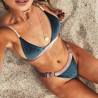 2017 Summer Hot Swimsuit Beach New Arrival Sexy Swimwear Bikini [11061061903]