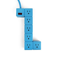 Modern Power Strip