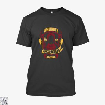 School Of Slaying, Buffy the Vampire Slayer Shirt