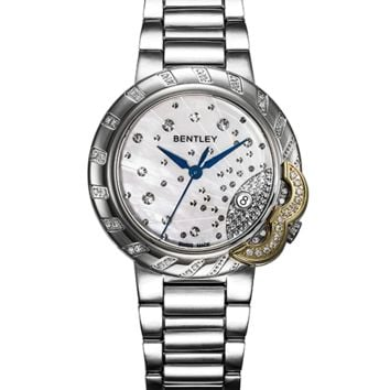 Lady Bentley Brilliance Watch 89-402000