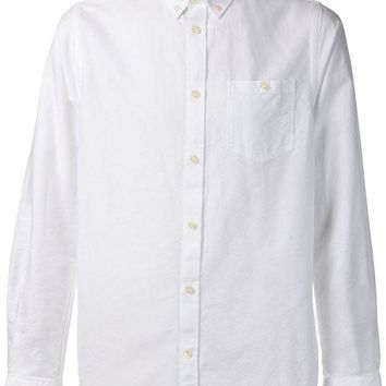 VONEG8Q Norse Projects button down shirt