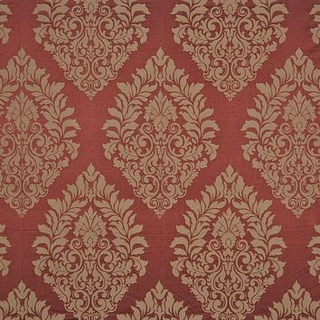 Kasmir Fabric Christofle Spice