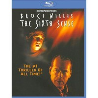 The Sixth Sense (Blu-ray) (Widescreen)