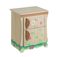 Teamson Kids - Enchanted Forest Kitchen - Fridge