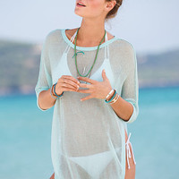 High-low Cover-up - Victoria's Secret