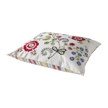 ALVINE FLORA Cushion - IKEA
